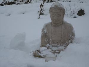 Glendarragh Buddha